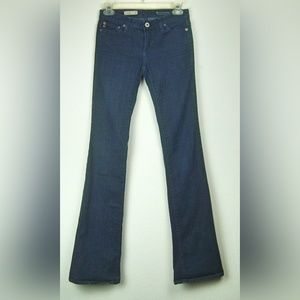 Ag Adriano Goldschmied Jeans Angel Bootcut 25R